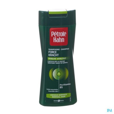 Petrole Hahn Sh Groen 250ml