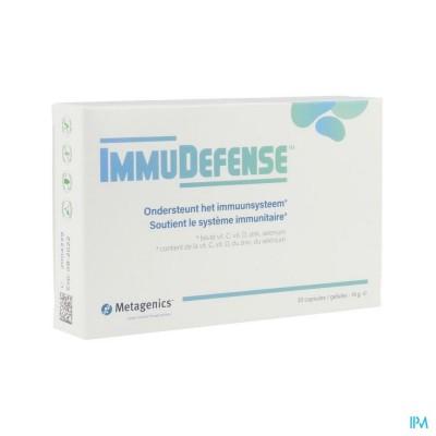 Immudefense Caps 30 27398 Metagenics