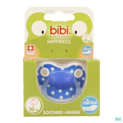 BIBI FOPSPEEN HP DENTAL LOVELY DOTS +16M