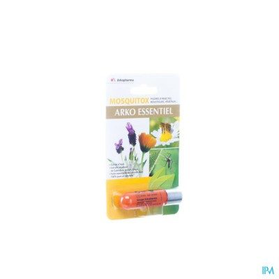 Arko Essentiel Mosquitox Stick 4ml