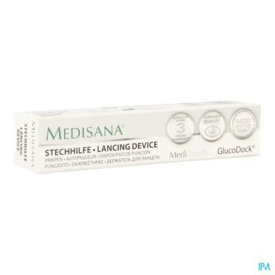 Medisana Prikpen Insuline