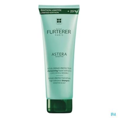 FURTERER ASTERA SENSITIVE SH HOGE TOLER. 250ML NF