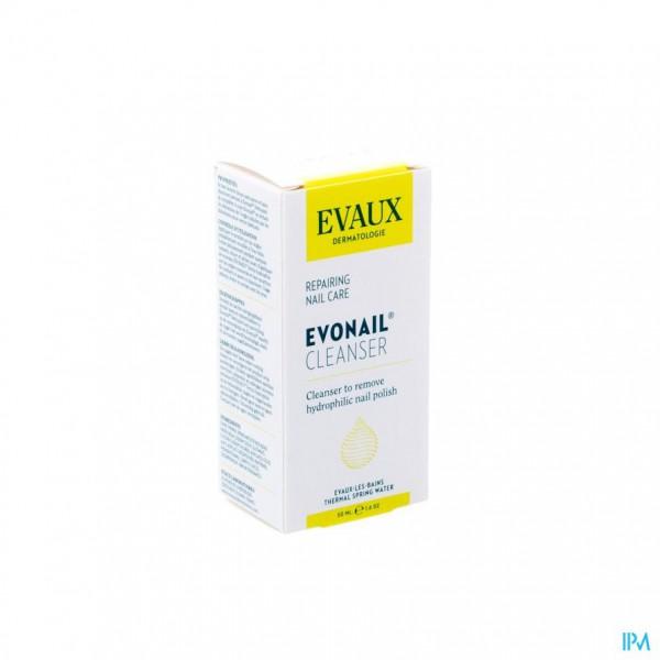 Evonail Nettoyant 50ml
