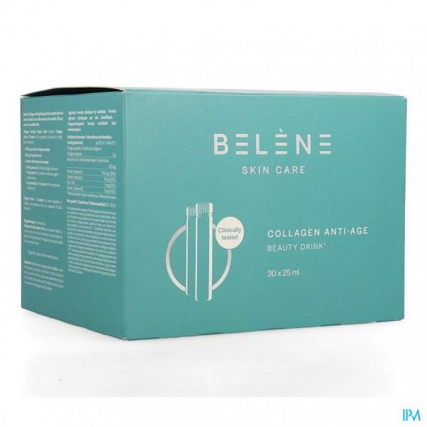 BELENE COLLAGEN A/AGING BEAUTY DRINK 30