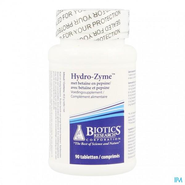 HYDROZYME BIOTICS COMP 90