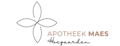 Logo Apotheek Maes