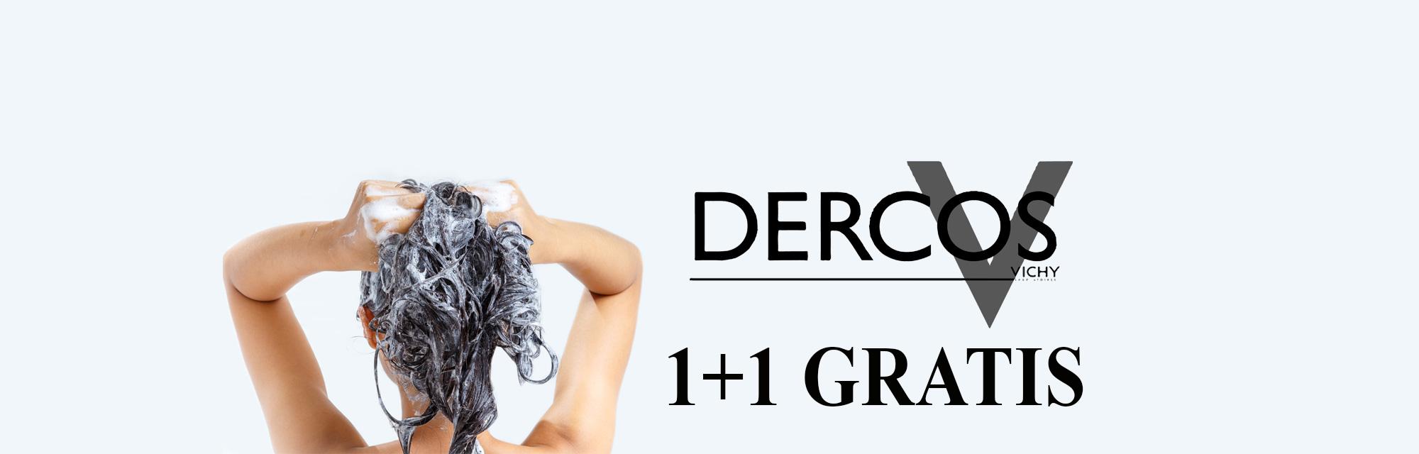 Actie Vichy Dercos